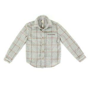 VIGNETTE shirt, boy's size 4Y